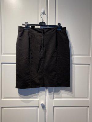 H&M Pencil Skirt black