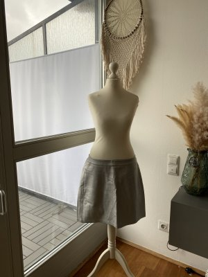 Circle Skirt light grey