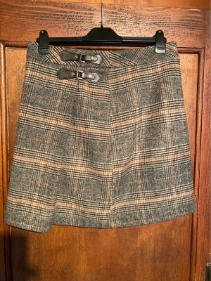 Tweed Skirt multicolored
