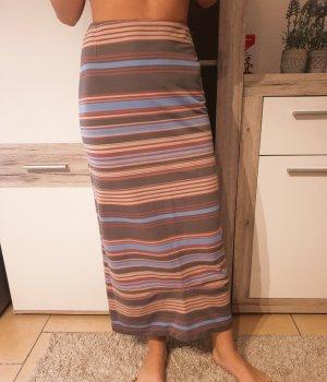 Chiemsee Jupe longue multicolore