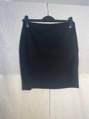 Only Spódnica ze stretchu czarny