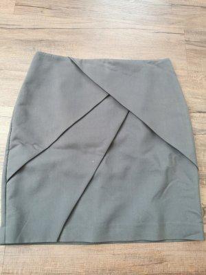 H&M Tulprok grijs