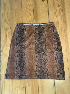 Hennes Collection by H&M Miniskirt multicolored