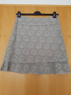 Simclan Broomstick Skirt oatmeal