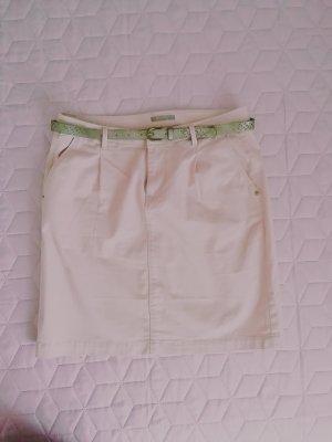Orsay Falda estilo cargo rosa claro