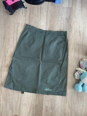Adidas Sopragonna grigio-verde