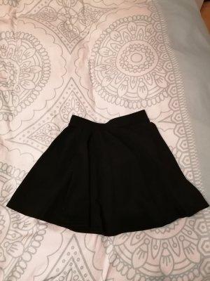 FB Sister Skaterska spódnica czarny