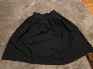 kamuran sayan Jupe ballon noir