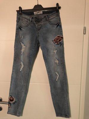 Rock Angel Jeans Boyfriend