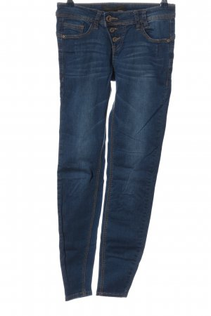 Rock angel Jeans stretch bleu style décontracté