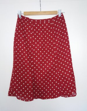 Apart Impressions Pencil Skirt red