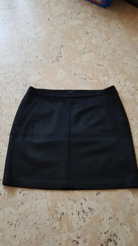 Opus Miniskirt black