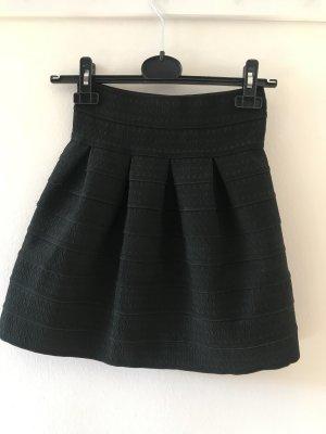 Tally Weijl Jupe à plis noir