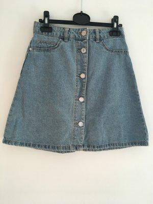 Noisy May Gonna di jeans blu pallido-grigio ardesia
