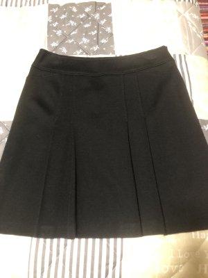 Yessica Mini rok zwart