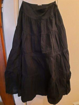 Avanti Flared Skirt black