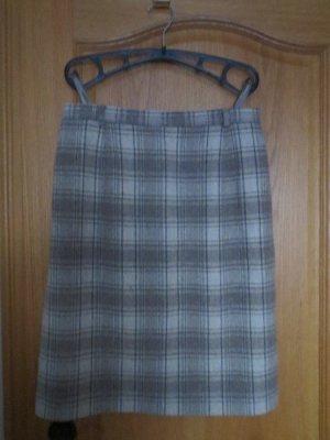 Canda Wool Skirt oatmeal-beige
