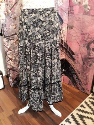 Bianca Broomstick Skirt multicolored