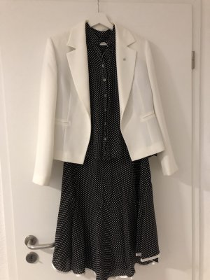 Arma Collection Business Suit black-white