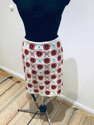Boden Knitted Skirt multicolored