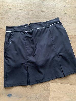 Brax Mini rok donkerblauw