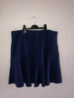 Yessica Mini rok blauw