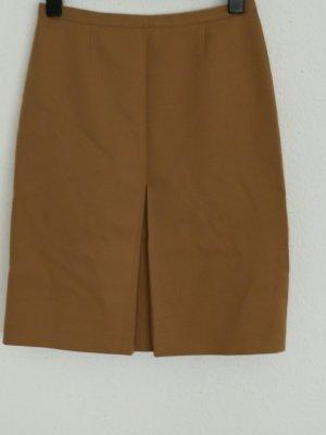 Kookai Flared Skirt light brown