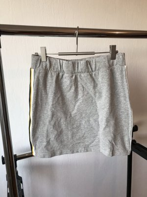 LMTD Stretch Skirt light grey