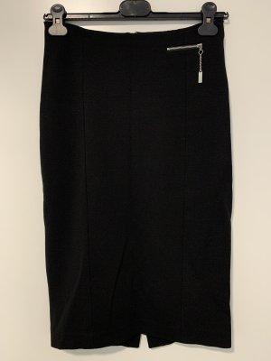 Miss Sixty Midi Skirt black