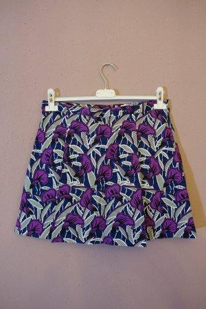 Club Monaco Miniskirt multicolored