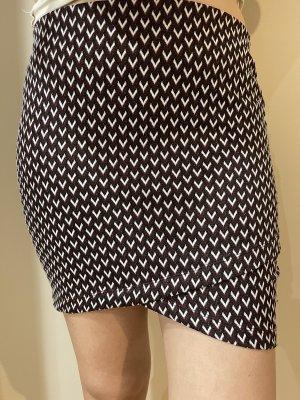 Calliope Miniskirt multicolored