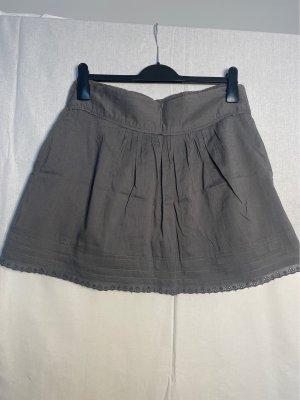 Camaieu Circle Skirt grey