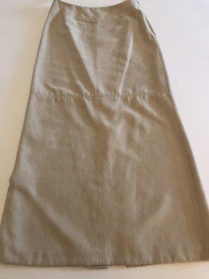 Mexx Spódnica midi kremowy