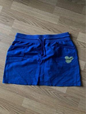 Walt Disney Stretch Skirt blue