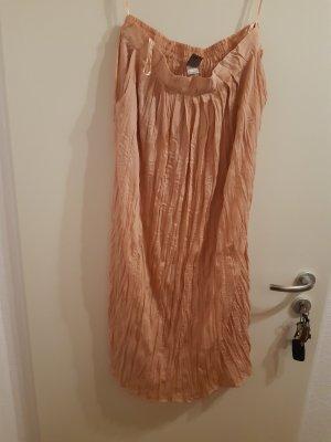 BC Maxi Skirt dusky pink