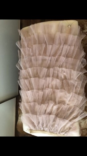 Flamant Rose Collection Tulle Skirt pink