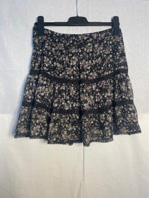Camaieu Circle Skirt multicolored