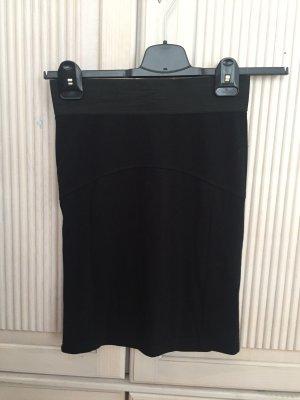 Castro Jupe taille haute noir