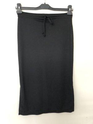 Colloseum Falda de tul negro