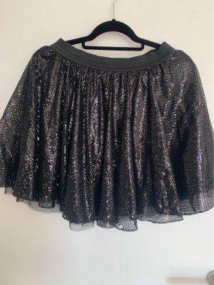 alexandre de paris Tulle Skirt black
