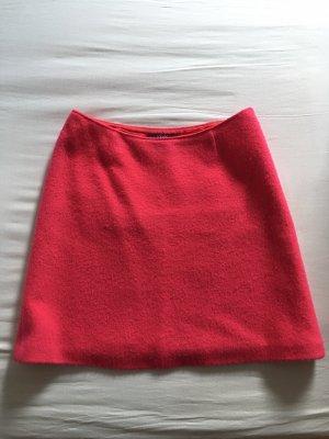 Laurèl Knitted Skirt magenta