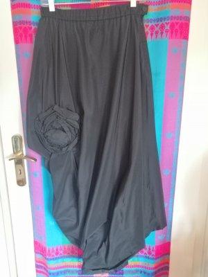 Ischiko Tulle Skirt black