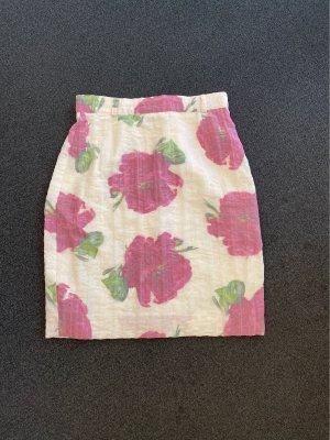 Apart Mini-jupe multicolore