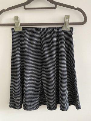 Knitted Skirt grey