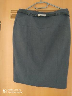 Anna Field Pencil Skirt dark grey