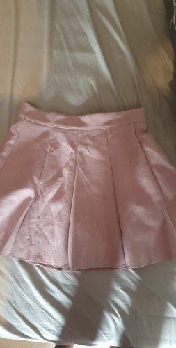Project Unknown Sobrefalda color rosa dorado