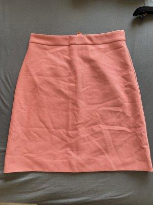 Hallhuber Miniskirt pink