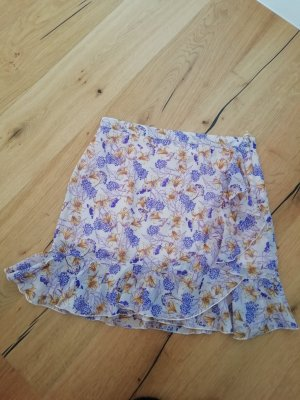 Flounce Skirt multicolored