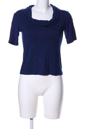 rock-it-baby T-Shirt blau Casual-Look