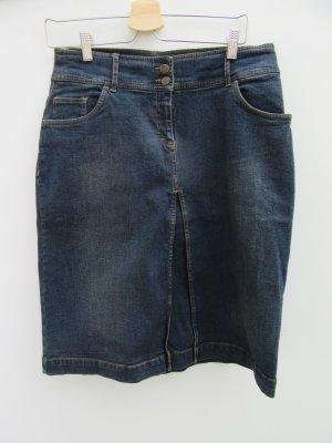 Rock Jeans blau Vintage Retro Gr. 42